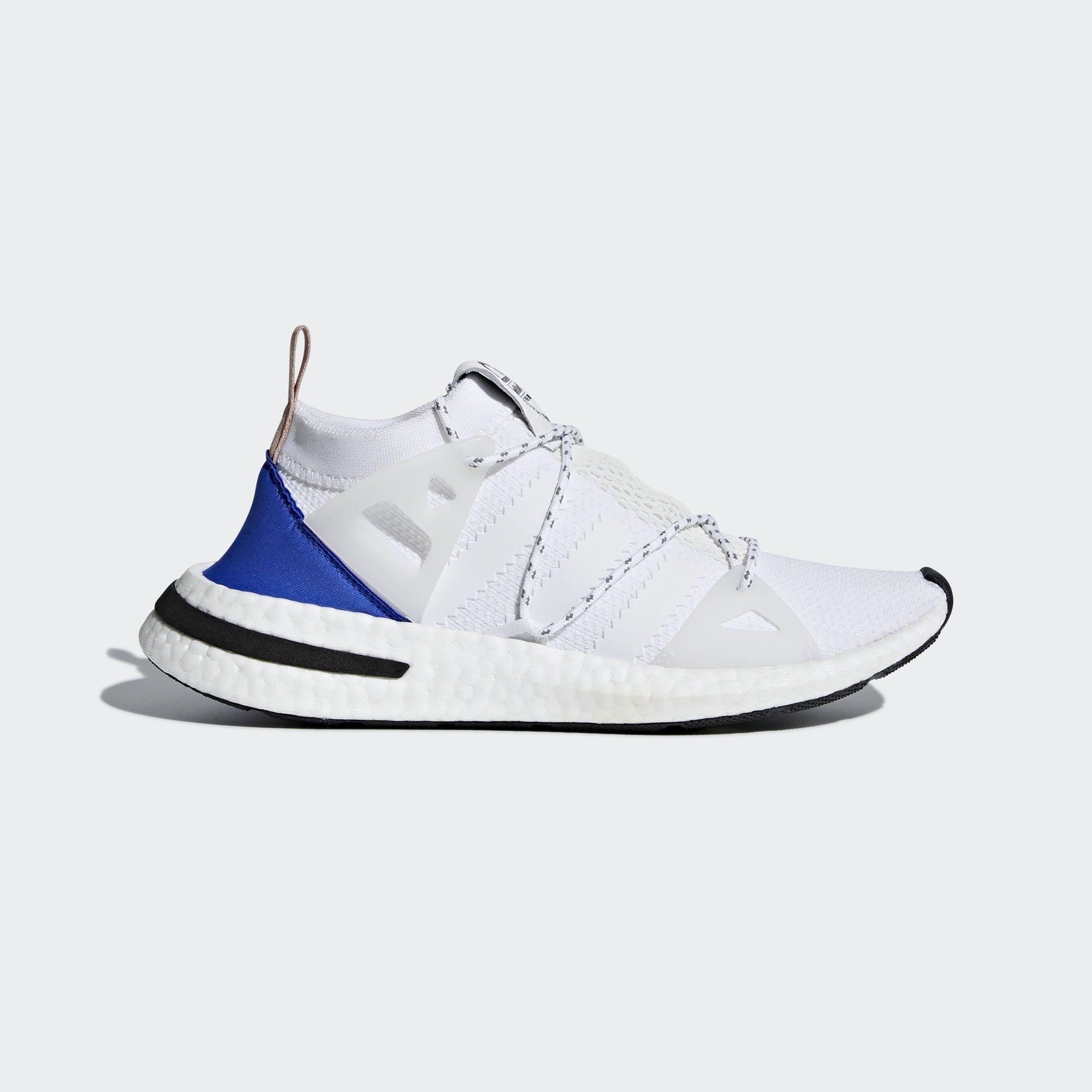 adidas Arkyn Shoes - White | adidas US