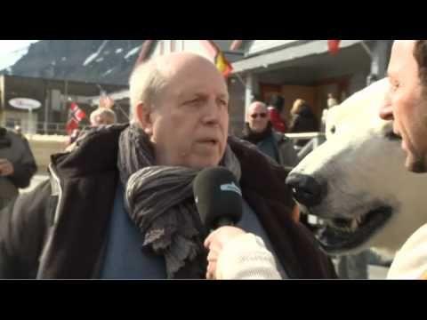 www.cruisejournal.de #Kreuzfahrt #Cruise #Calli #WM #Spitzbergen #MeinSchiff2  Folge 86: Fußball WM mit Calli auf der Mein Schiff