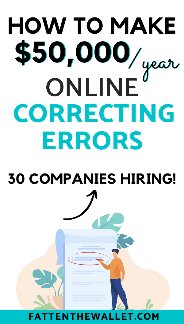 30 Work At Home Proofreading Jobs For Beginners Fatten The Wallet In 2020 Proofreading Jobs Editing Jobs Digital Jobs