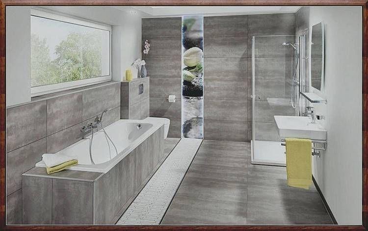 Badezimmer Wandgestaltung Mit Bildern Einzigartig Wandgestaltung Im Badezimmer 48 Inspirierend Bilder Fur Badez Badezimmer Kleine Badezimmer Badezimmer Fliesen