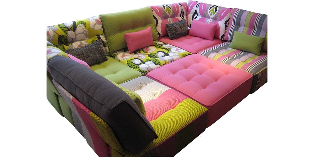 seriously sofas corner modular units tapas. Black Bedroom Furniture Sets. Home Design Ideas