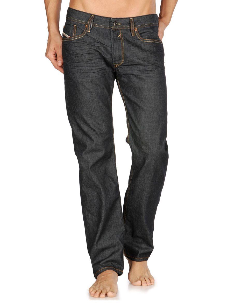 82552ff6 Diesel Waykee 0088Z Regular Straight Jean, from http://www.ApacheOnline.