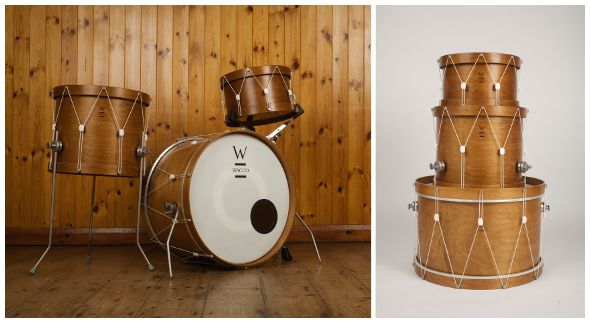 Win This Wacco Drum Set | My Drum Lessons  Drummer giveaway