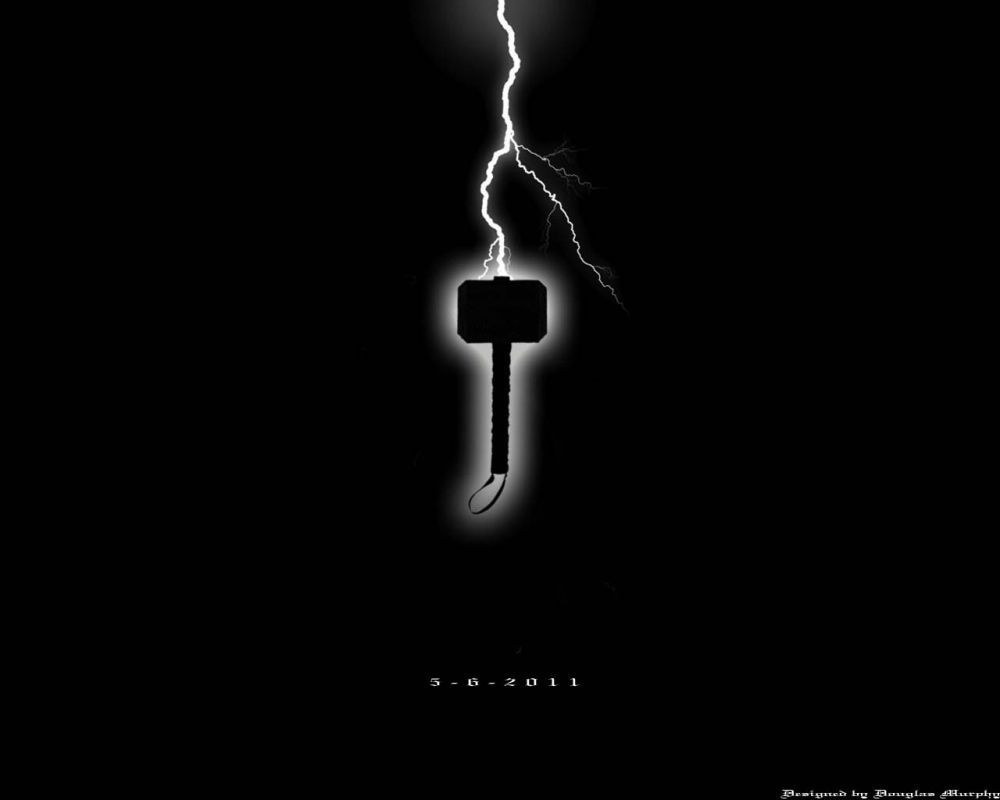 Thor hammer hd background wallpapers thorrrrr thor wallpaper thor hammer tattoo thors hammer - Thor hammer hd pics ...
