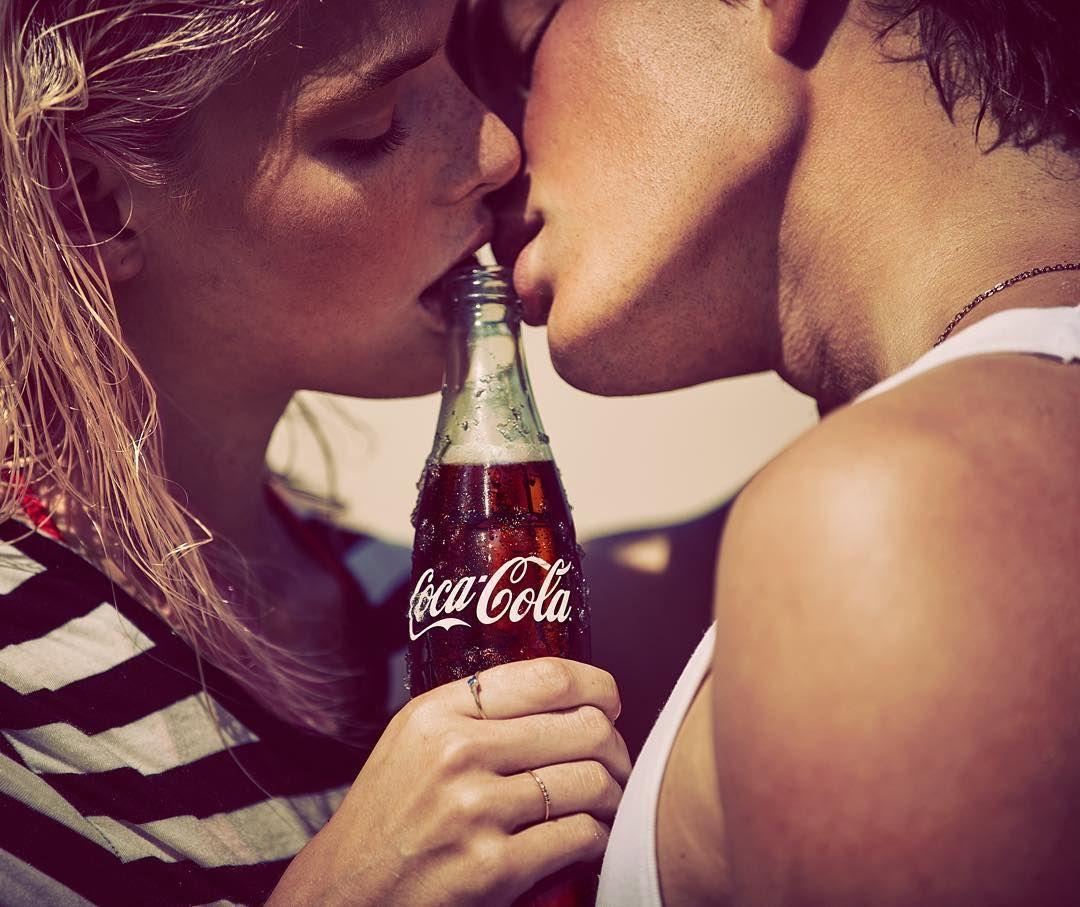 Publicidad Coca Cola Siente El Sabor Pin On Photo Inspiration