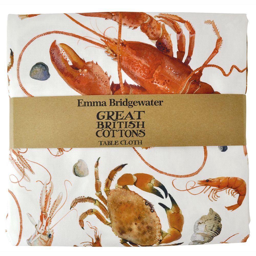 Emma Bridgewater - Shellfish Tablecloth
