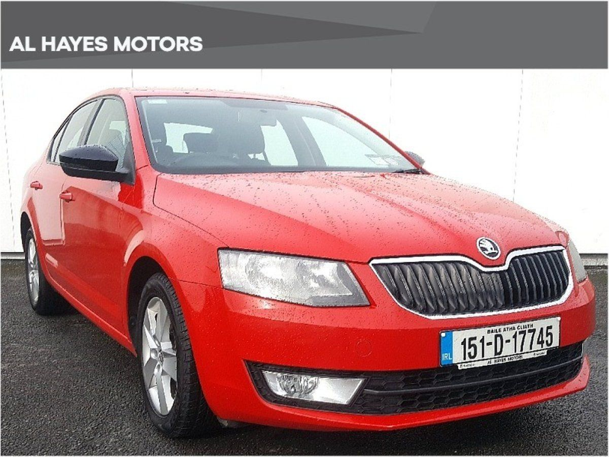 Skoda Octavia Ambition 1.6tdi sale NOW ON for sale in