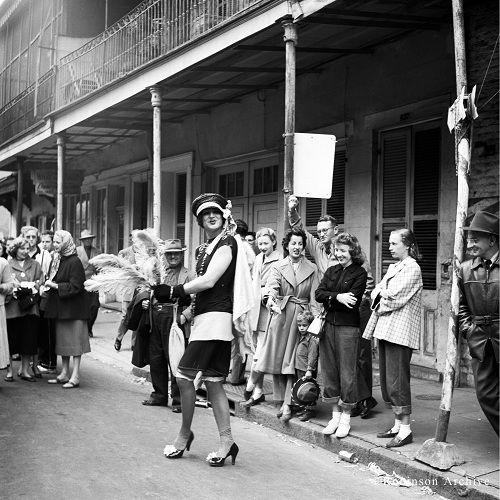 blog - New Orleans Halloween Parties