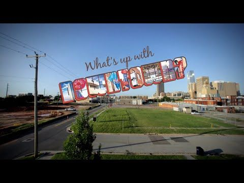 What's Up With Downtown? - YouTube