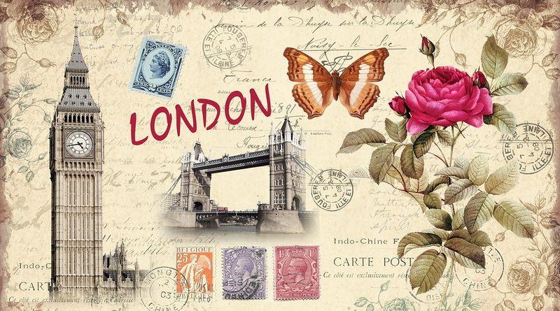 Раскраски для, открытки на английском из путешествия