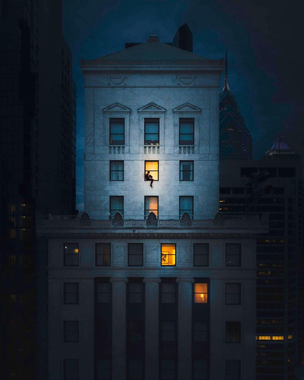 Awesome Philadelphia Photographs by Chris Hytha