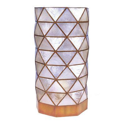 Naeve Leuchten 35cm Table Lamp