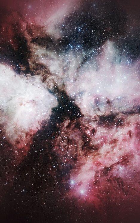 Image Via We Heart It Beautiful Beauty Color Galaxy Grunge Indie Stars Tumblr
