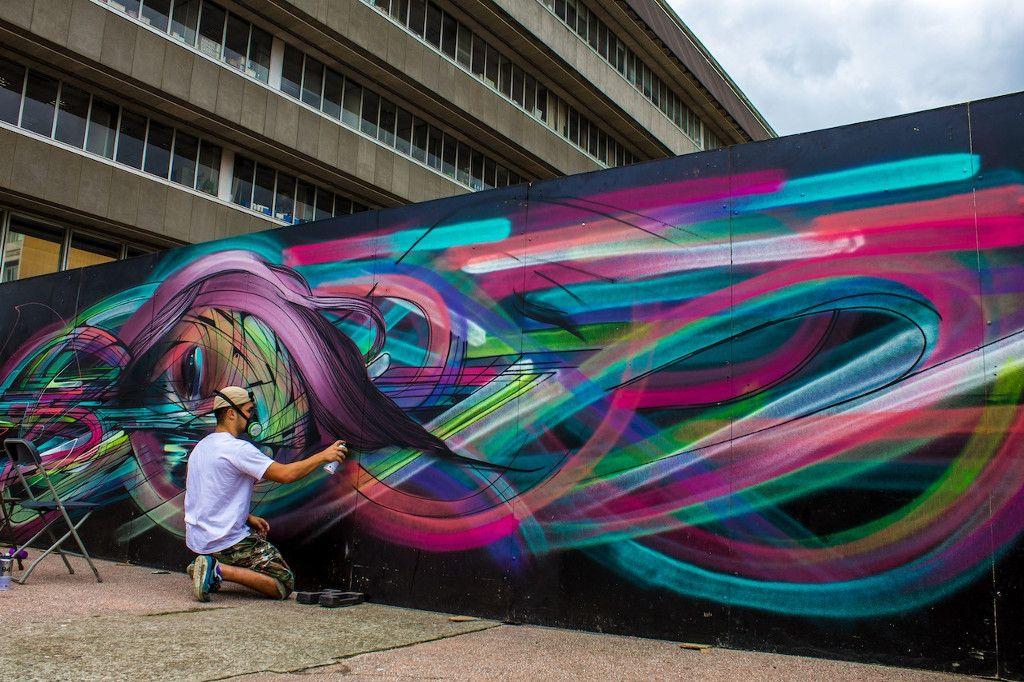 Граффити всего мира картинки