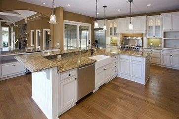 Rainforest Granite Countertops   Google Search