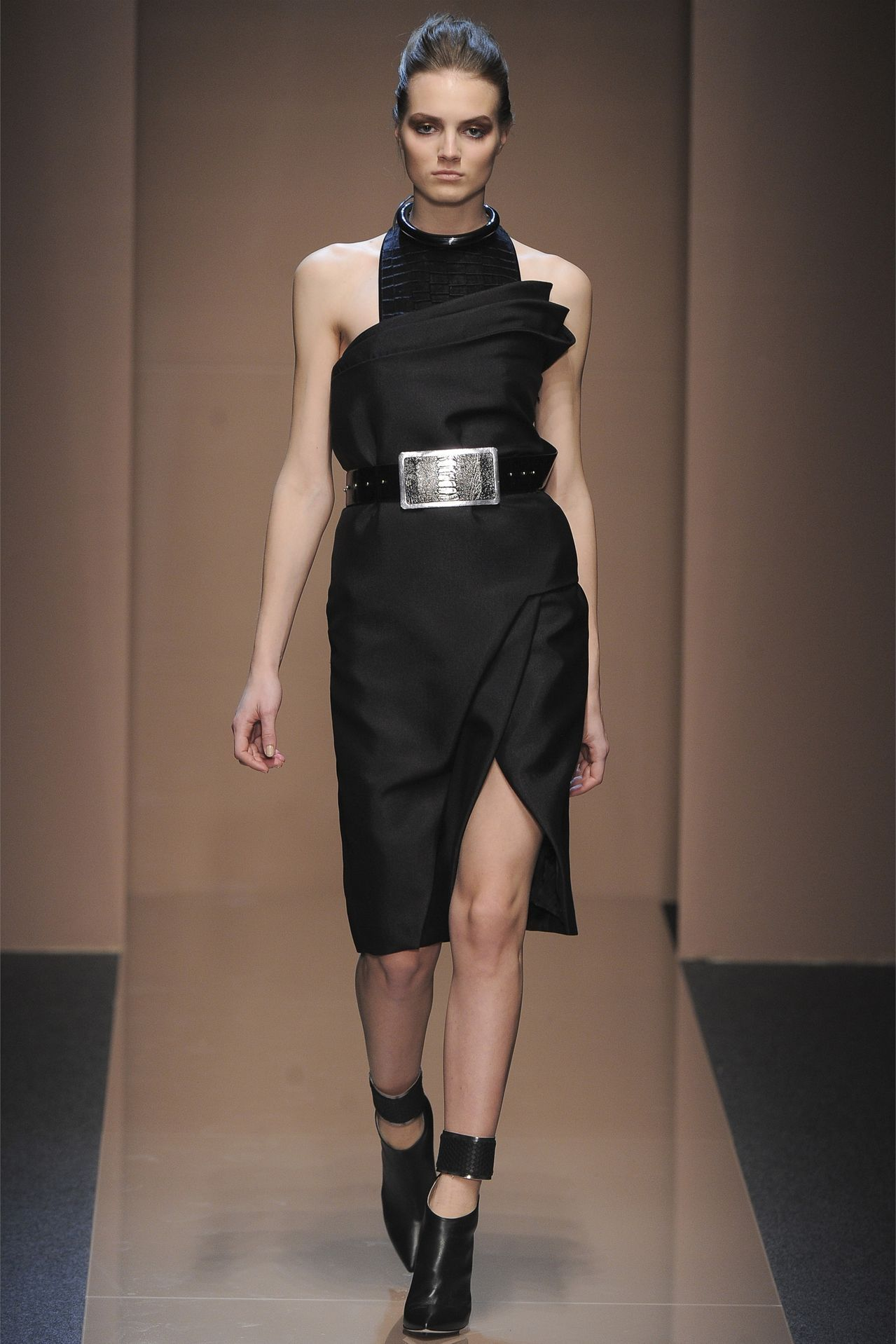 Gianfranco Ferre - Collections Fall Winter 2013-14 - Milano