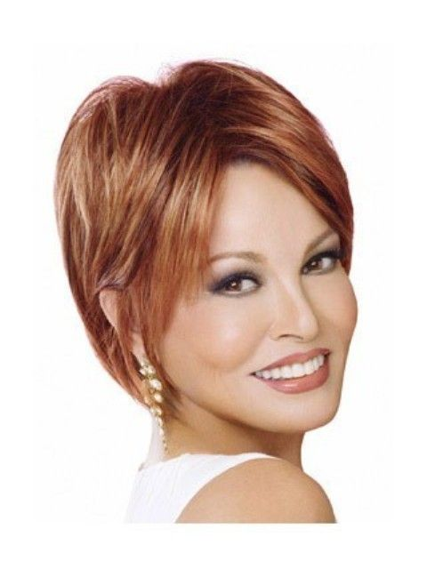 Cute Short Hairstyles for Older Women Above 40 and 50-2 ...