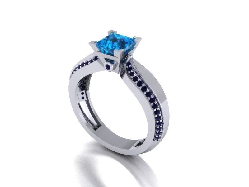 engagement+rings+2014+trend   Basic Understanding about Disney Engagement Rings