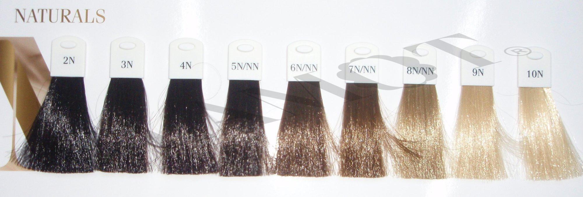 Hair Colour Goldwell Nectaya Glamot Hair Cut Ideas