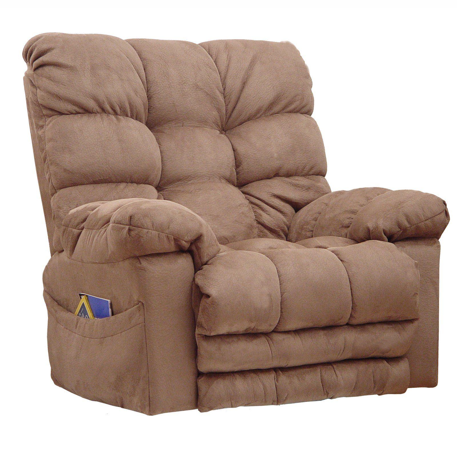 Astonishing Catnapper Deluxe Magnum Heat Massage Rocker Recliner Creativecarmelina Interior Chair Design Creativecarmelinacom