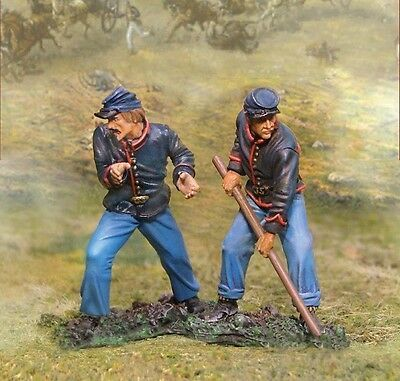 THE COLLECTORS SHOWCASE CIVIL WAR UNION CS00451 CANNON MOVERS MIB