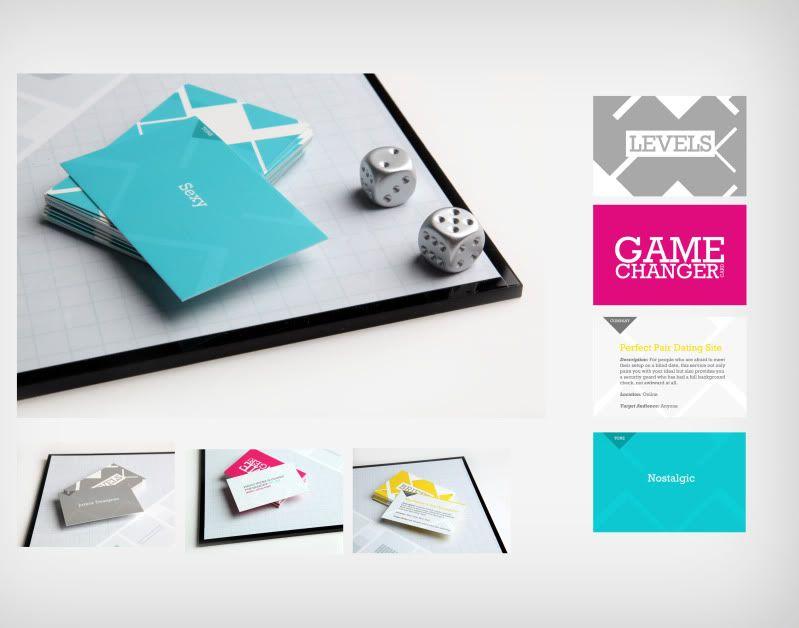 Pitch, el juego de mesa pensado en diseñadores gráficos. | Pinterest ...