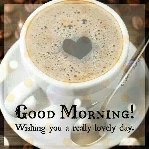 Cute Good Morning Quotes Morning  Morning Nite  Pinterest