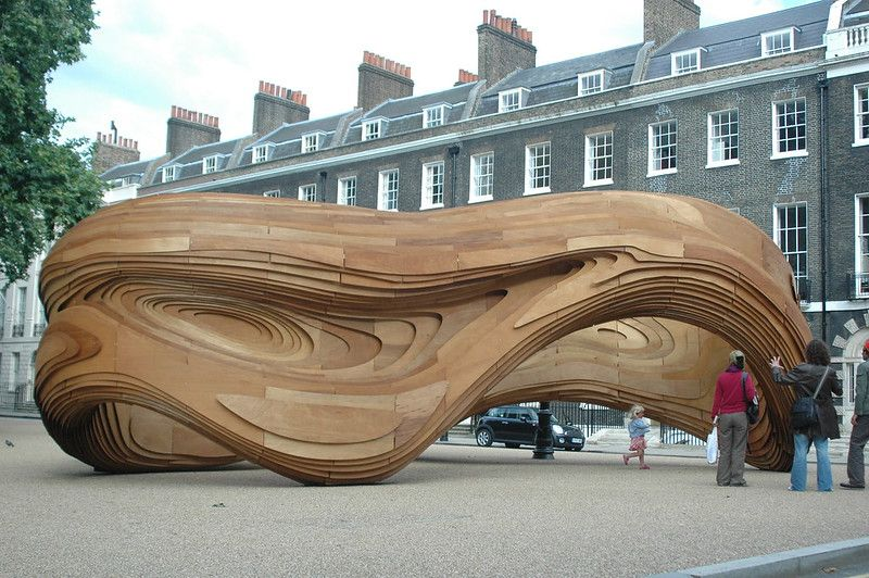 Driftwood By Aa Unit 2 Bedford Square Architecture Building The Unit