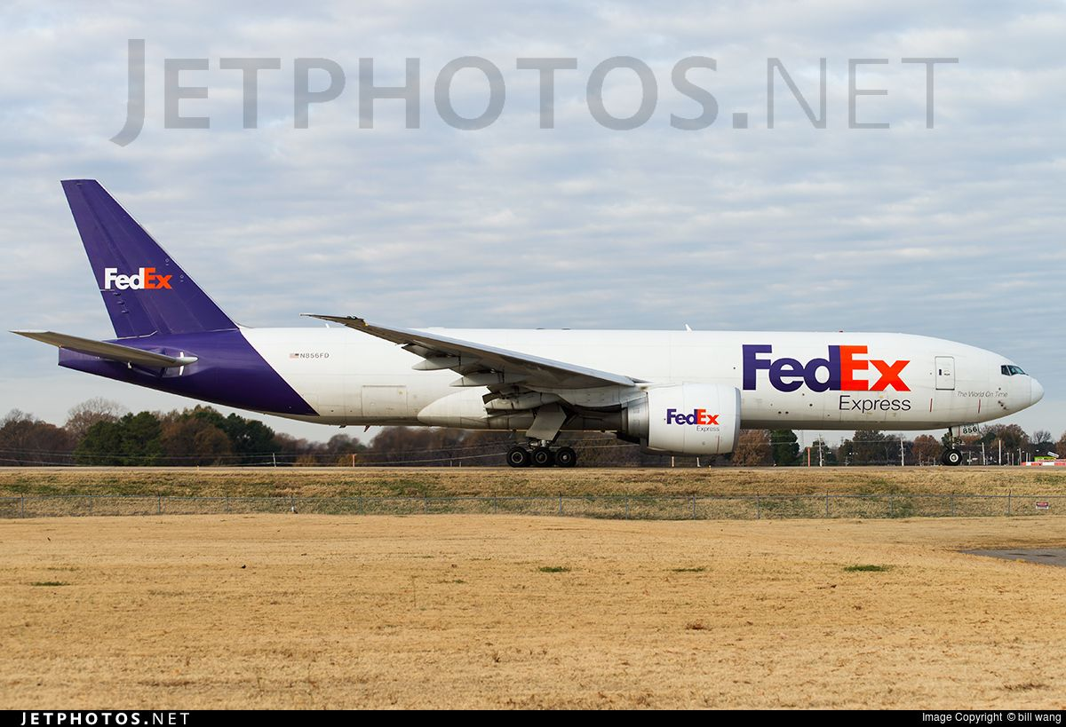 N856fd Boeing 777 Fs2 Jetphotos Com Is The Biggest Database Of Aviation Photographs With Over 3 Million Screened Photos Online Boeing 777 Boeing Aviation