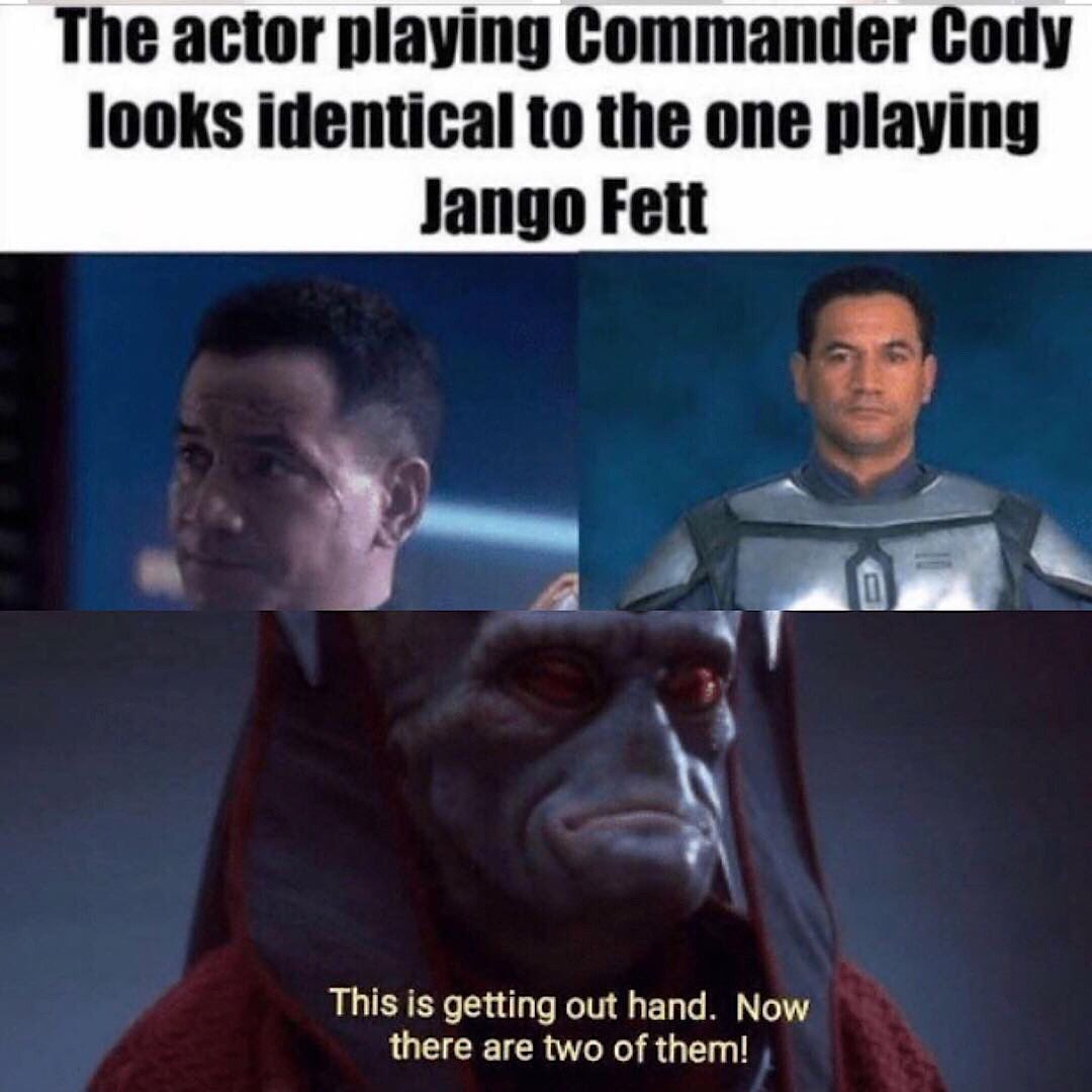 Star Wars Memes Your Daily Dose Of Funny And Interesting Star Wars Memes Subscribe Https Www Pinterest Com Star Wars Memes Star Wars Comics Star Wars Humor