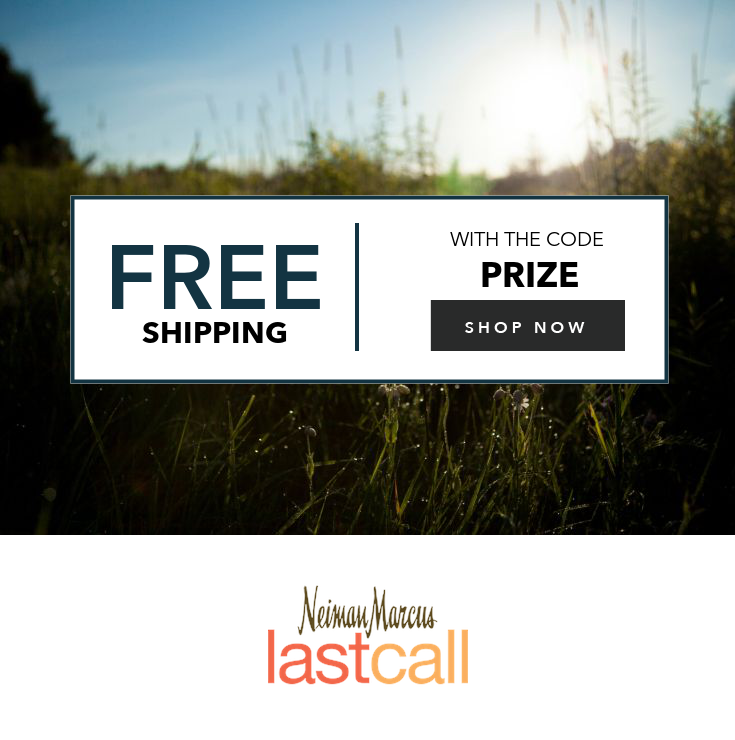 One Day Only! Prize Day Enjoy Free Shipping on any
