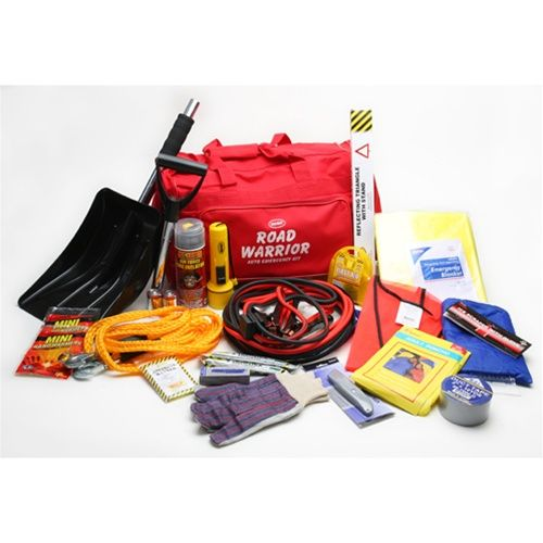 Car Survival Kit I Need To Get This For Riley Before He Drives His