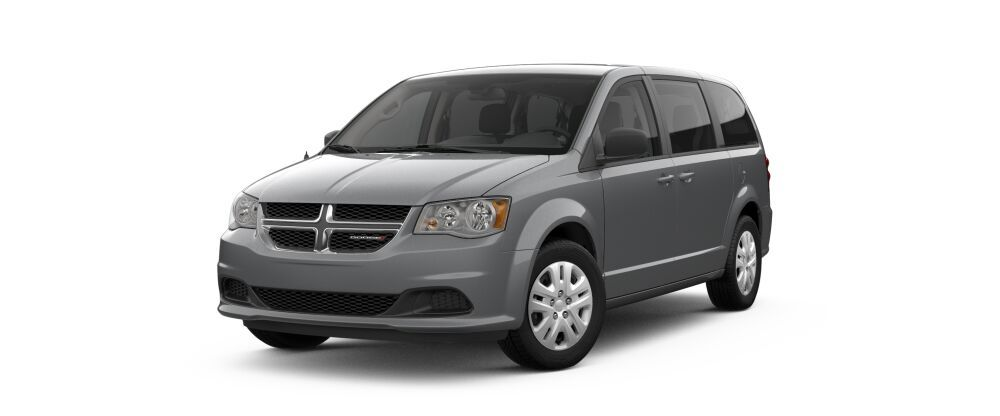Why Grand Caravan Is Highly Appreciated By Family People Grand