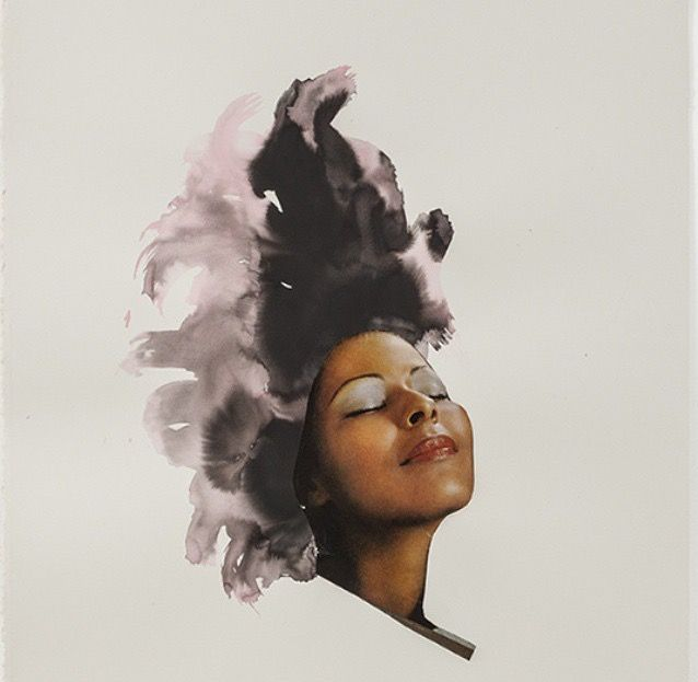 Lorna Simpson Simpsons Art Dying Your Hair Black Artists