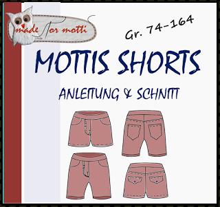 ShortsPatterns Made Kinder MottiMottis Kids Hose For Ny8Om0wPvn
