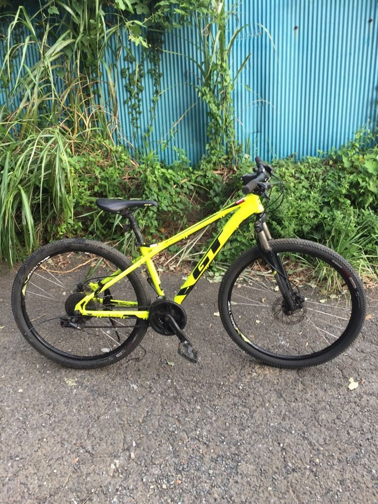 دراجة هوائية جي تي Bicycle Japan Vehicles
