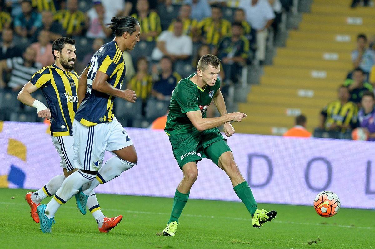 Fenerbahce Bursaspor Live Stream