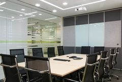 Aviva Investors Offices - Singapore