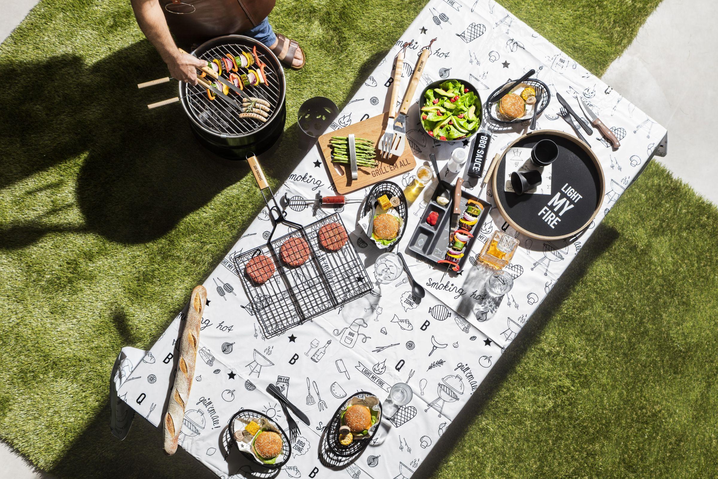 Barbecuespullen kopen? Shop online   Da's leuk van Xenos
