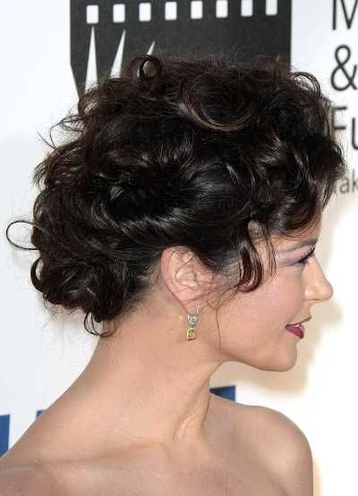 Best Hairstyle App Iphone Prom Hairstyles Messy Curly Hair