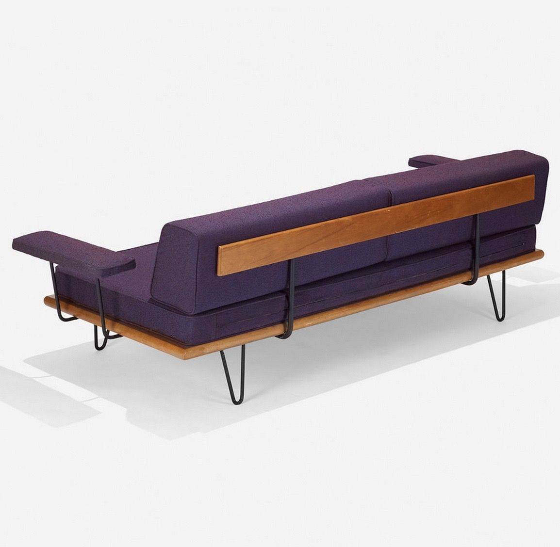 George Nelson Associates Daybed Model 5088 Herman Miller USA C