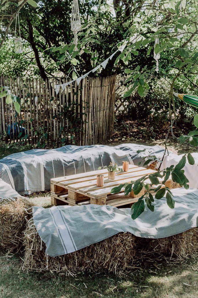 Photo of Gartenhochzeit – Inspirationen für eine unvergessliche Hochzeit vom Garten Fräulein