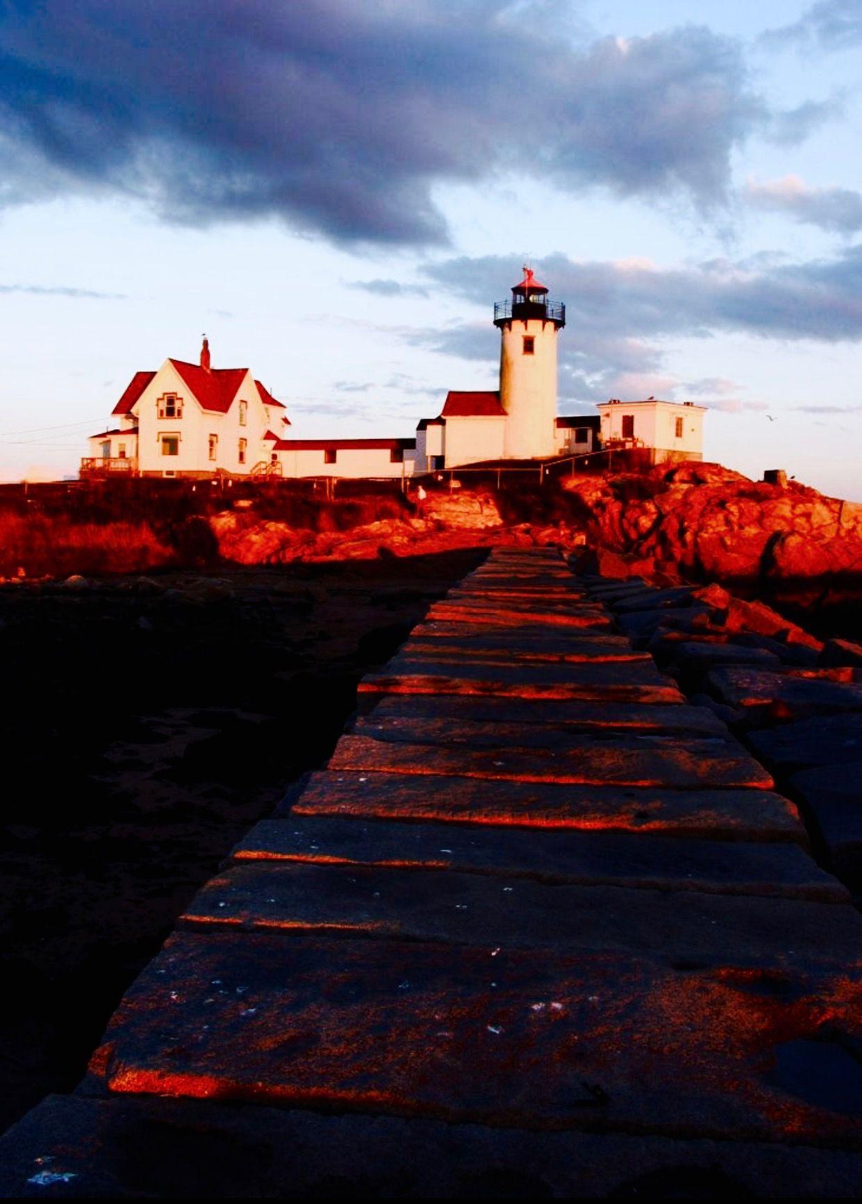 North of Boston, Massachusetts