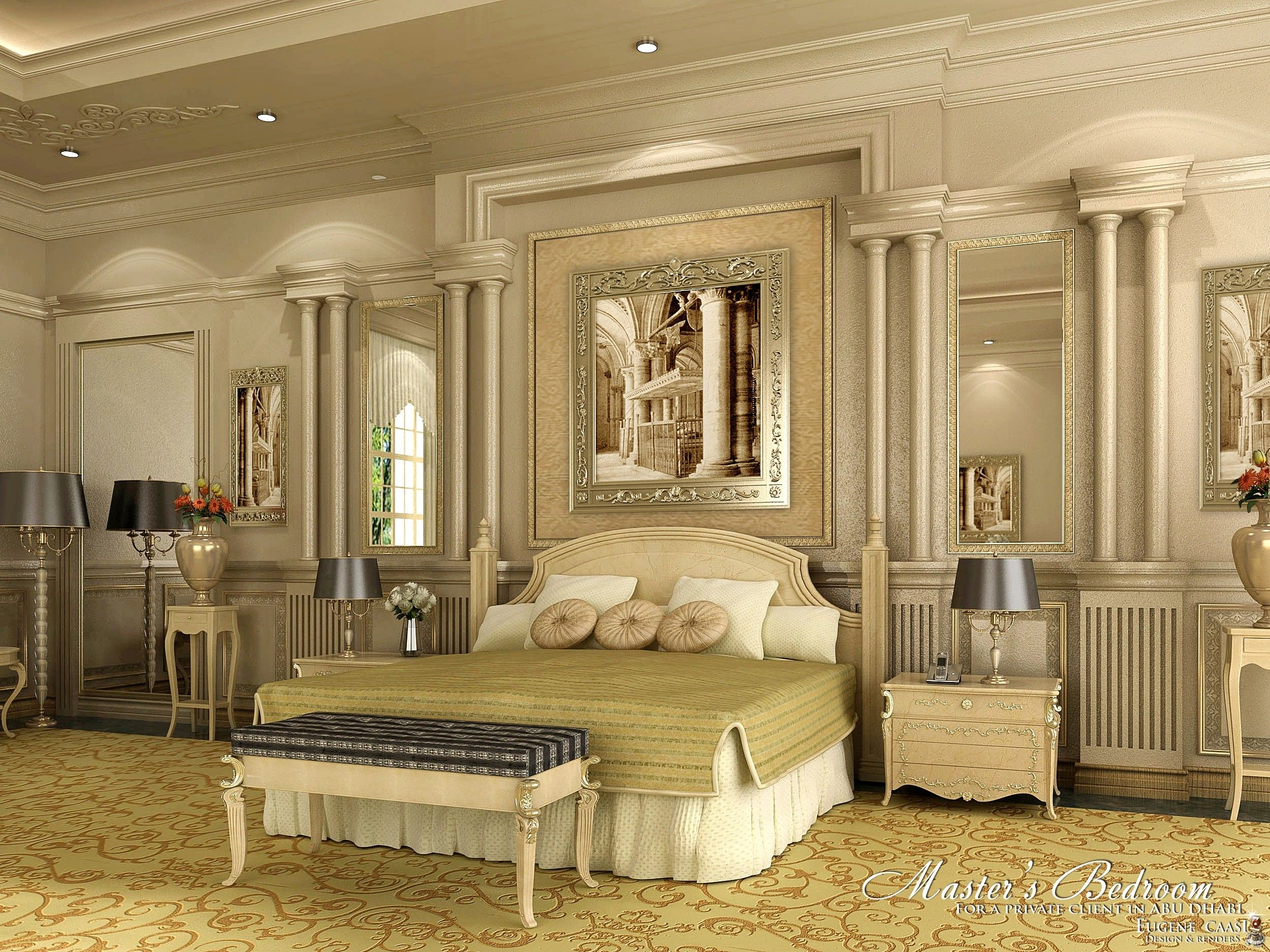 weird furniture pieces Google Search Classic bedroom