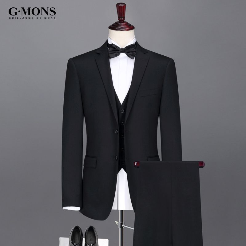 Aliexpress com : Buy Brand Clothing New men formal suits