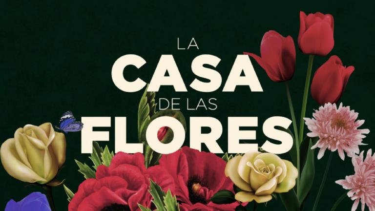 La Casa De Las Flores Con Veronica Castro Aislinn Debez Y Cecilia