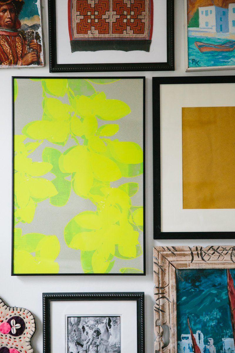 Joy by Garima Dhawan Framed Print | I\'m Into That | Pinterest | Art ...