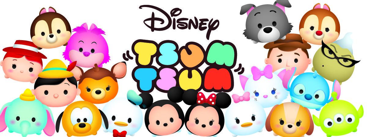 Free Coloring Pages Of Tsum