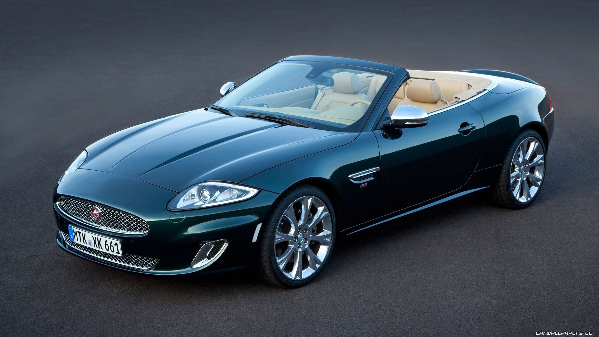 2014 Jaguar XK Convertible. Cars Wallpapers Jaguar XK66 Convertible .