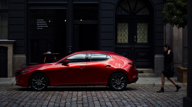 Mazda3 Hatchback 2020 Galeria De Fotos Mazda Mexico Mazda Mazda 3 Car